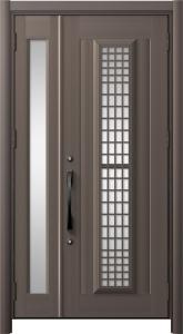 玄関ドアC84