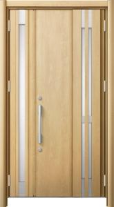 玄関ドアF87