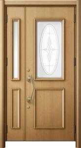 玄関ドアD11